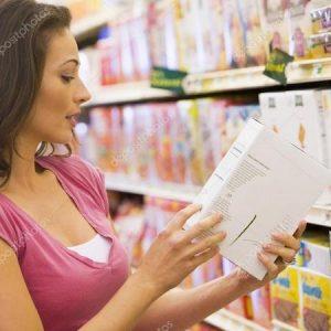 Temp Healthier Food Shopping Guidance - Jill Dempsey